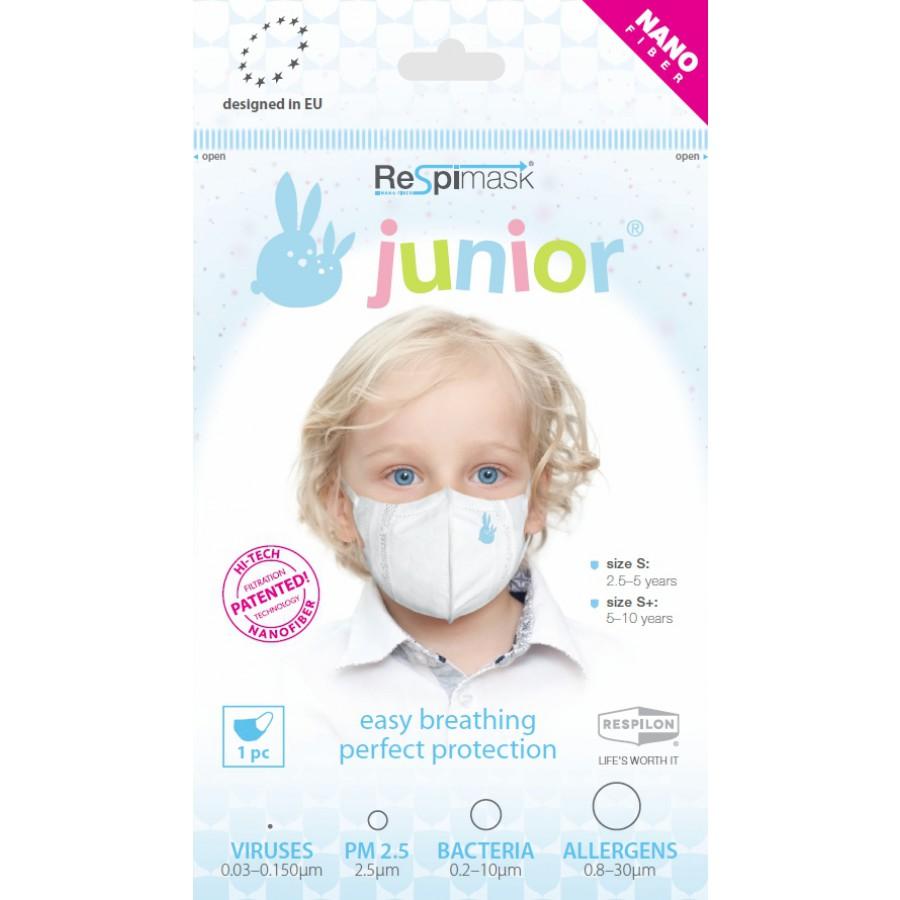 Maseczka antywirusowa ReSpimask® Junior