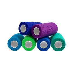 Bandaż elastyczny samoprzylepny 10cm/4,5m