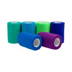 Bandaż elastyczny samoprzylepny 7,5cm/4,5m
