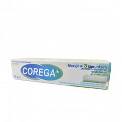 Corega Super Mocny neutralny, krem,do protez,40 g