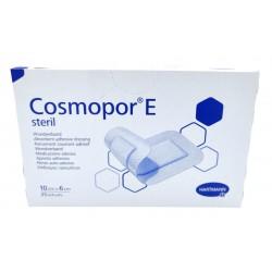 Cosmopor E, plaster opatrunkowy, jałowy 10x6cm 25 szt.