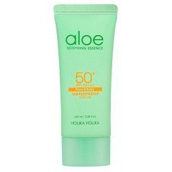 Holika Holika Aloe Water Proof Sun Gel 100 ml