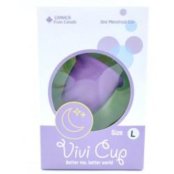 Kubeczek menstruacyjny - Vivi Cup rozmiar L, 1 szt